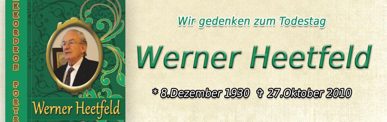 Werner Heetfeld