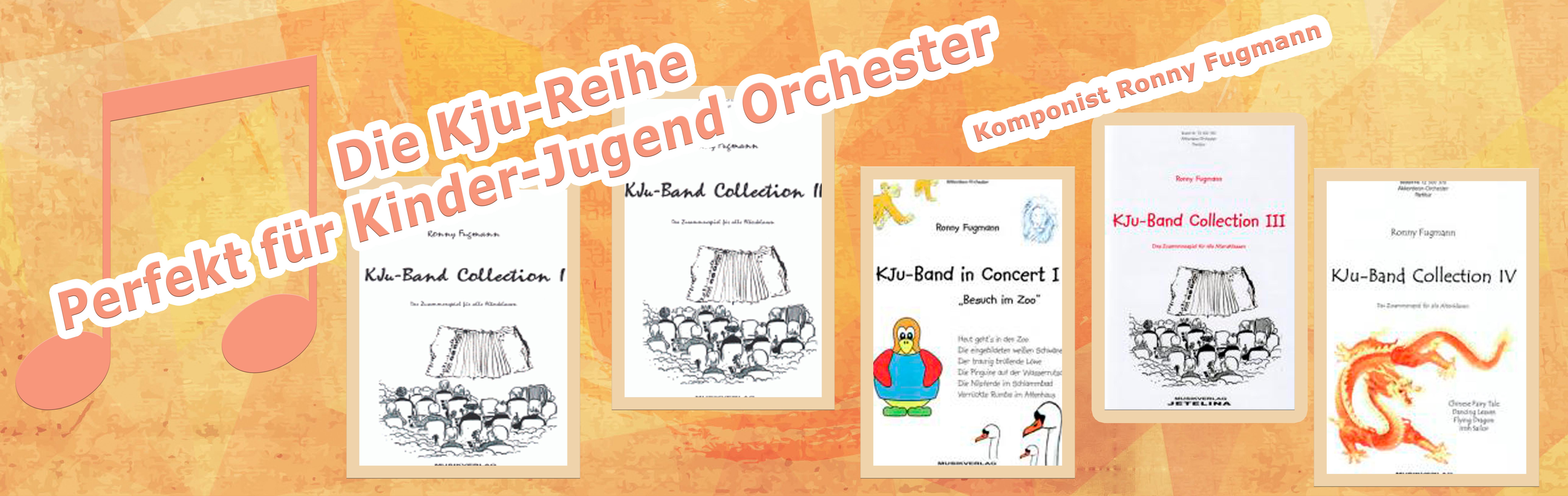 KJu-Band